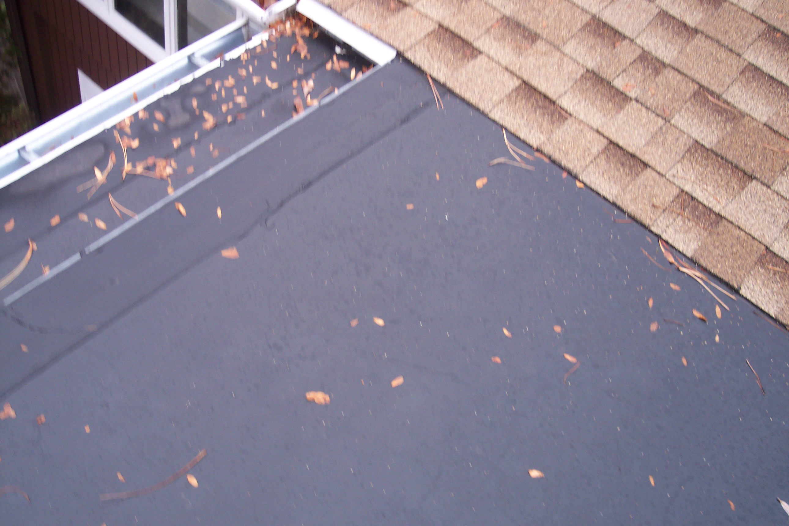 Twin Cities Commercial Flat Roof Repair Replacement